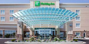 Holiday Inn Eau Claire 2