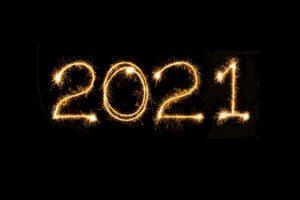 2021 in Bright Light