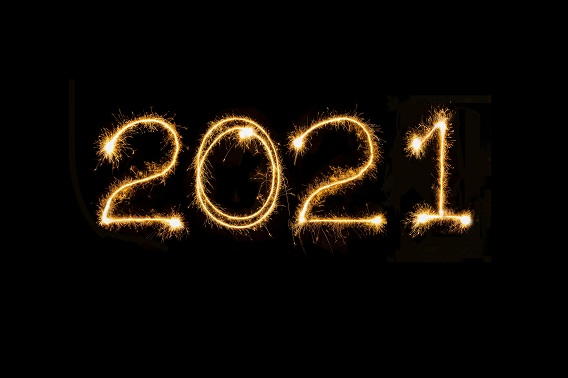 2021 in Bright Light
