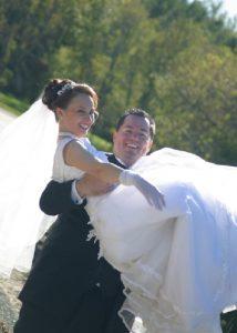 WJ and Natalia Wedding Day