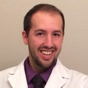 Pro Headshot of Dr. Trevor Hampton